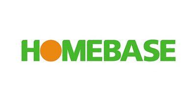 Homebase Logo Font
