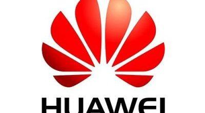Huawei Logo Font