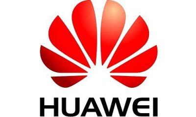 Fonts Logo » Huawei Logo Font