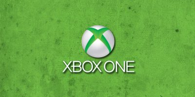 Xbox One Logo Font