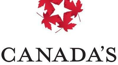 Canada`s Walk of Fame Logo Font
