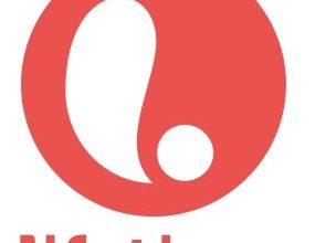 Lifetime Logo Font