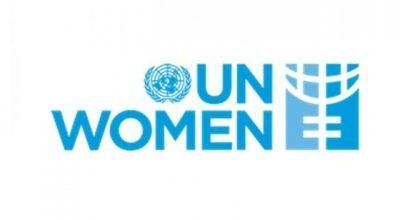 UN Women Logo Font