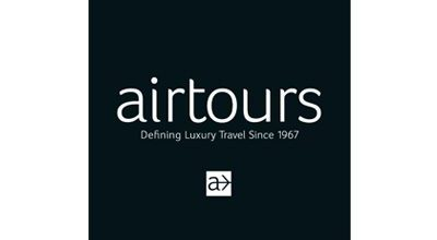 Airtours Logo Font