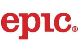 Epic Records Logo Font