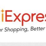 AliExpress Logo Font