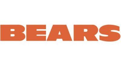 Chicago Bears Logo Font