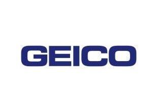 Geico Logo Font