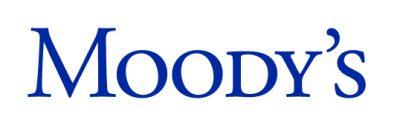 Moody`s Logo Font