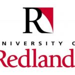 University of Redlands Logo Font