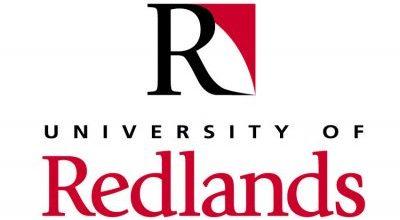 University of Redlands Logo Font