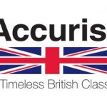 Accurist Logo Font