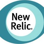New Relic Logo Font