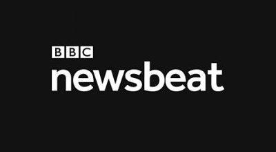 Newsbeat Logo Font