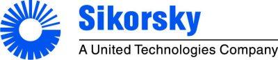 Sikorsky Aircraft Logo Font