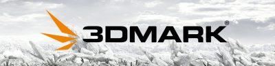 3dmark Logo Font