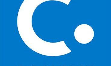 Concur Logo Font