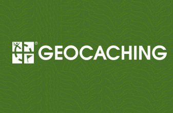 Geocaching Logo Font