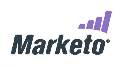 Marketo Logo Font