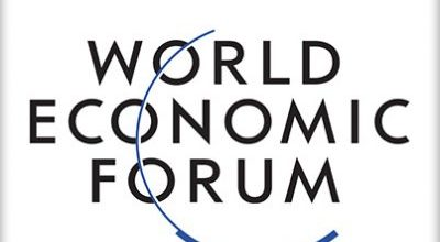World Economic Forum Logo Font