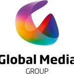 Global Media Group Logo Font