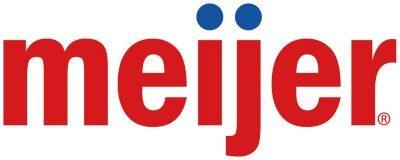 Meijer Logo Font