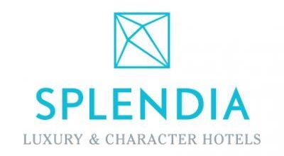 Splendia Logo Font