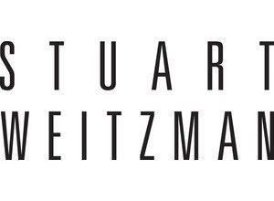 Stuart Weitzman Logo Font