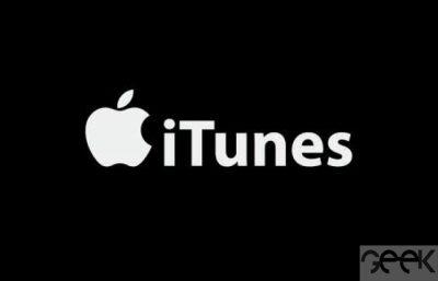 Fonts Logo » iTunes Logo Font