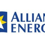 Alliant Energy Logo Font