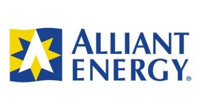 Alliant Energy Logo Font