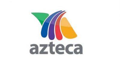 Azteca Logo Font