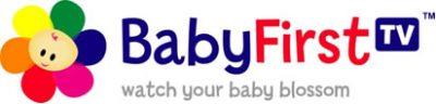 BabyFirst Logo Font
