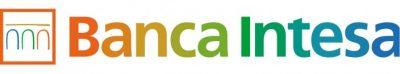 Banca Intesa Logo Font