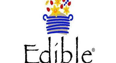Edible Arrangements Logo Font