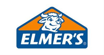 Elmer`s Logo Font