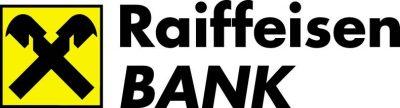 Raiffeisen bank Logo Font