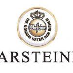 Warsteiner Logo Font