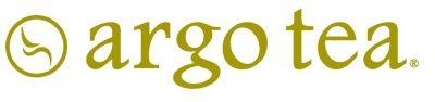 Argo Tea Logo Font