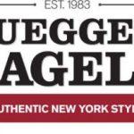 BRUEGGER`S BAGELS Logo Font