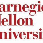 Carnegie Mellon University Logo Font