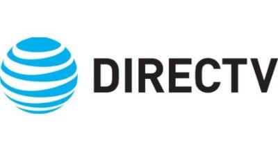 DirecTV Logo Font