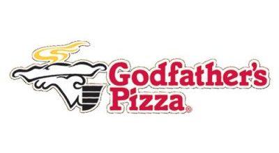 Godfather`s Pizza Logo Font