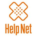 Help Net Logo Font