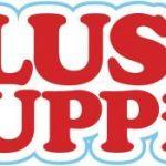 Slush Puppie Logo Font