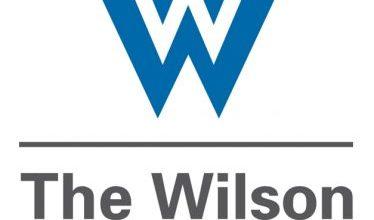 Wilson Center Logo Font