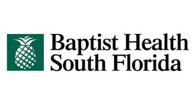 Baptist Health South Florida Logo Font