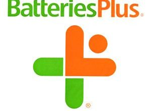 Batteries Plus Bulbs Logo Font