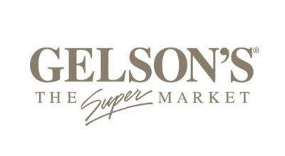Gelson`s Logo Font