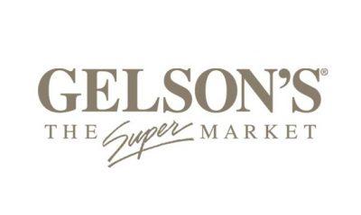 Gelson`s logo